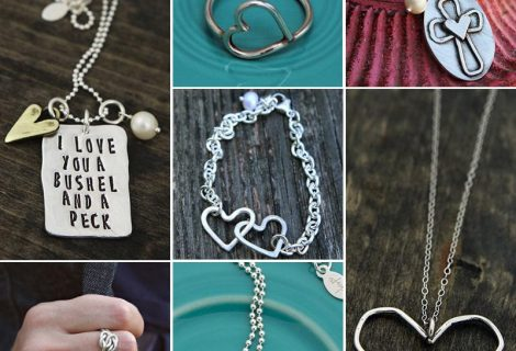 last minute gifts for your Valentine!