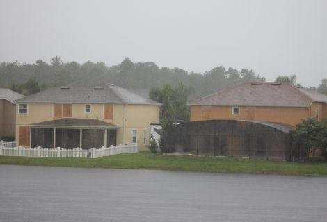 Preparations for Hurricane Irma
