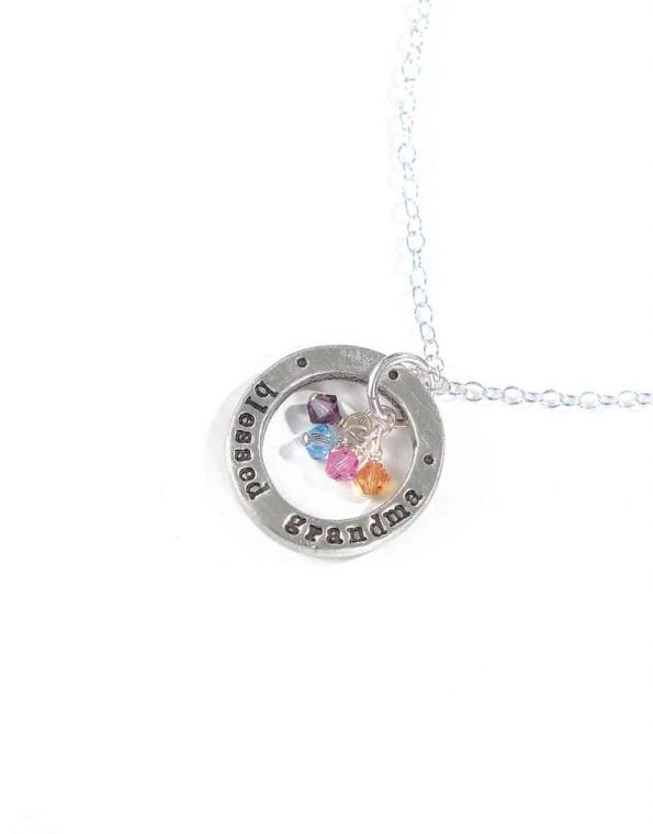 blessed-grandma-with-birthstones-necklace-2