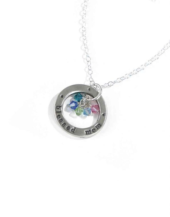 blessed-mom-with-birthstones-necklace-2