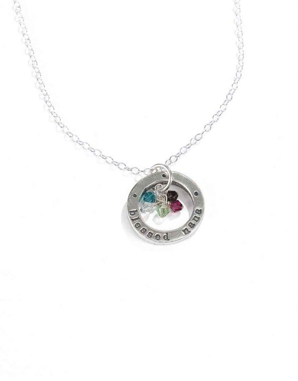 blessed-nana-with-birthstones-necklace-1