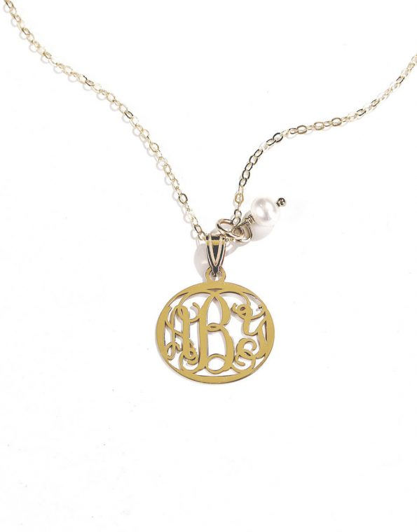 dainty-14k-gold-circle-monogram-necklace-2