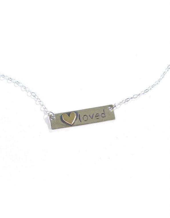 darling-you-are-loved-sterling-silver-necklace-1