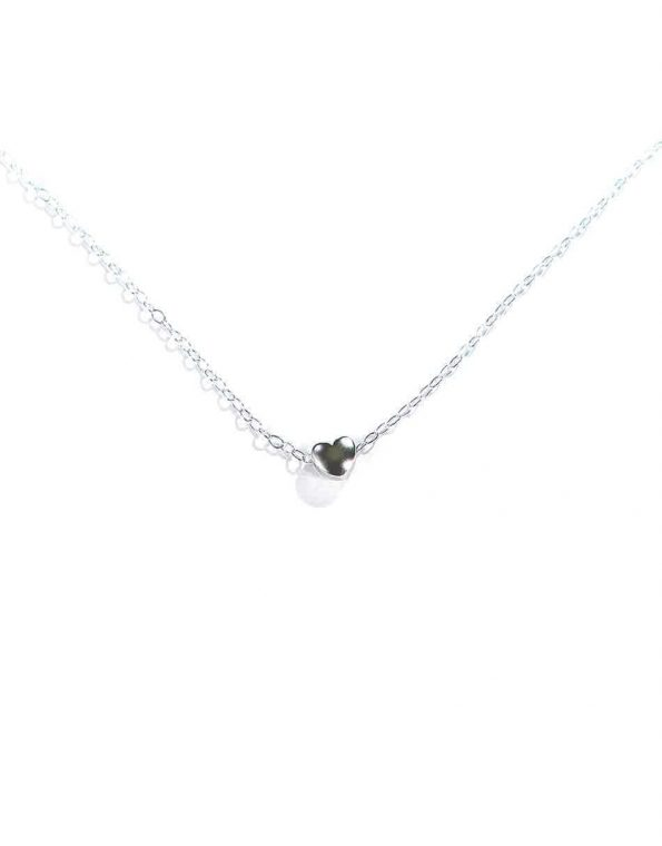 do-small-things-with-great-love-necklace-silver