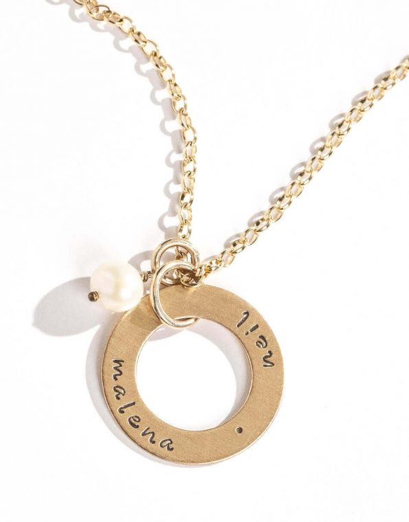 gold-eternity-circle-necklace-2