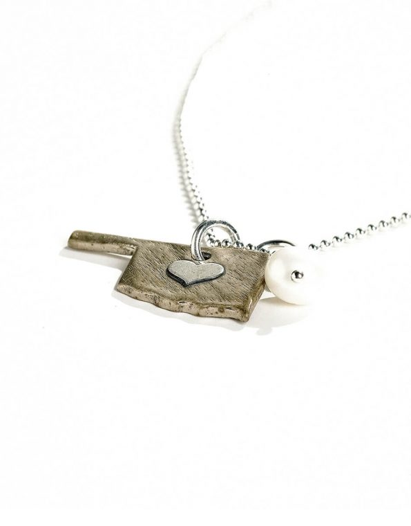 home-state-love-necklace