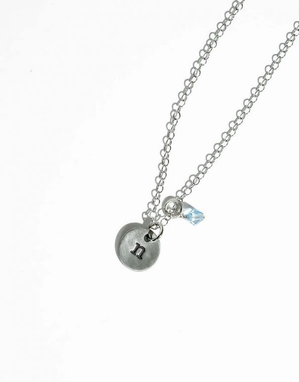 initials-on-a-chain-pewter-2
