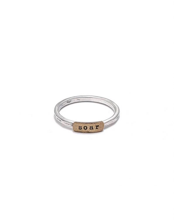 one-word-ring-bronze