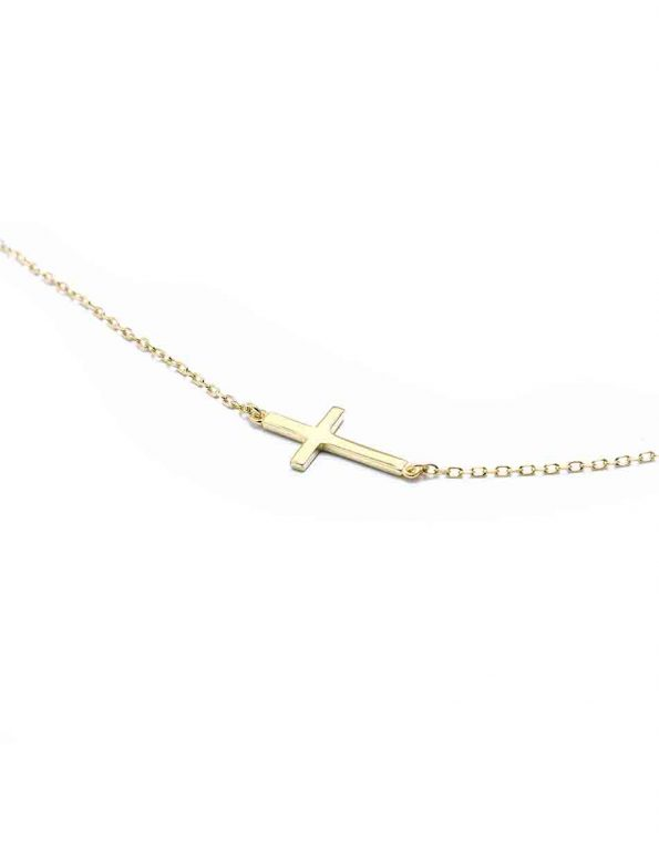 protect-this-woman-gold-plated-sterling-cross-necklace-2