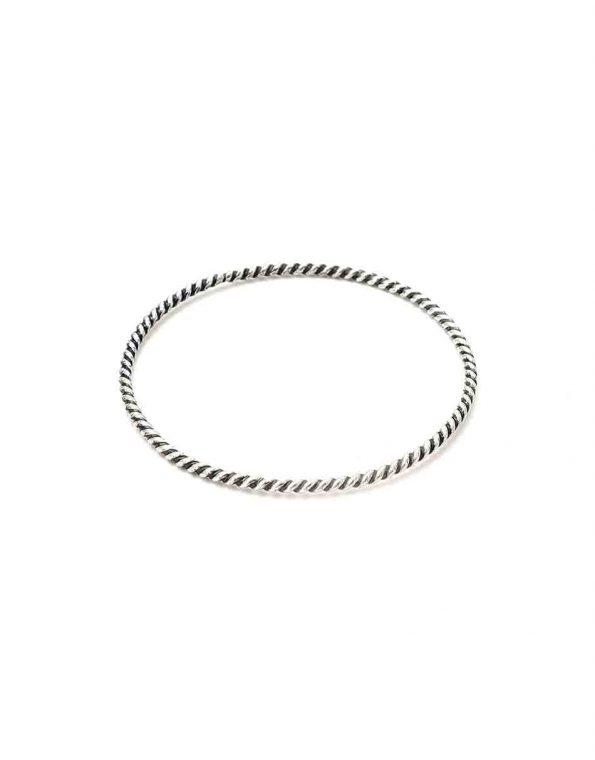 stacking-bangles-silver-rope
