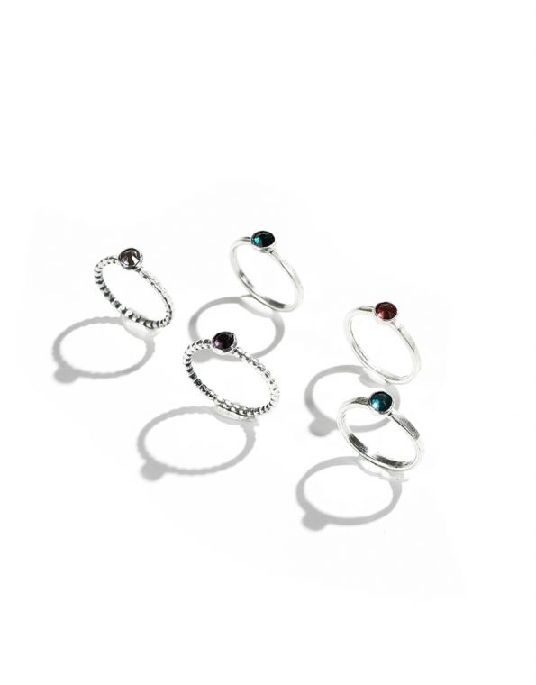 stacking-birthstone-sterling-rings-group