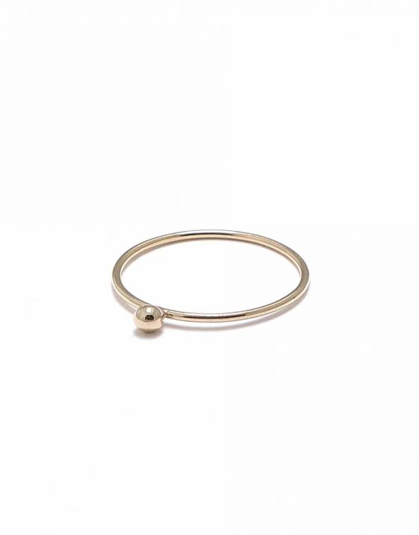 stacking-dainty-gold-ball-ring-1