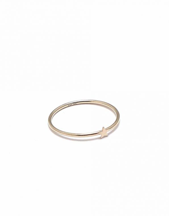 stacking-dainty-gold-star-ring-1