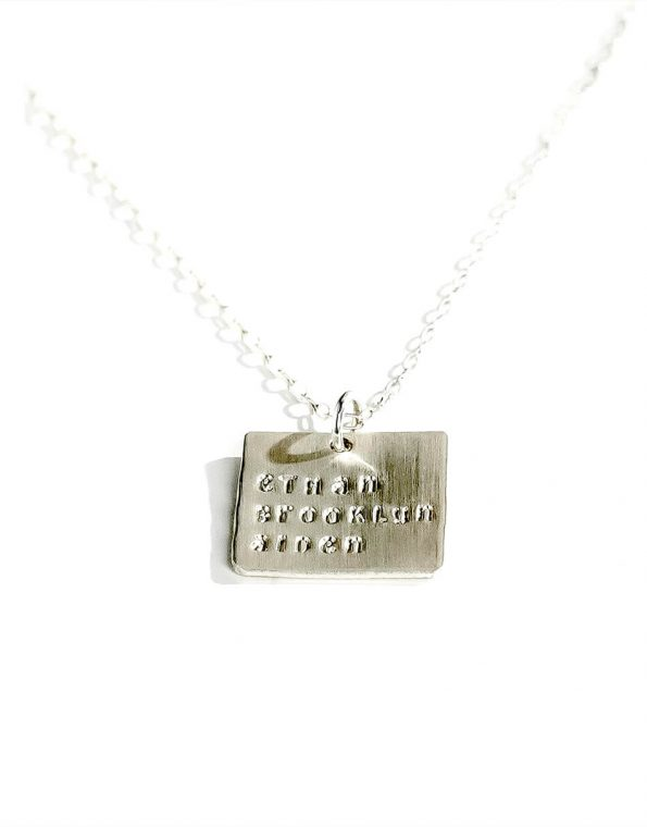 sterling-silversquare-names-on-a-chain-2