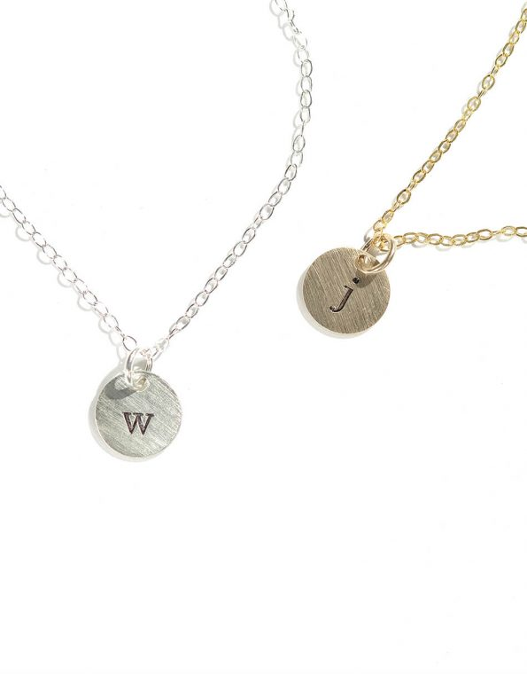 tiny-initial-necklace-options