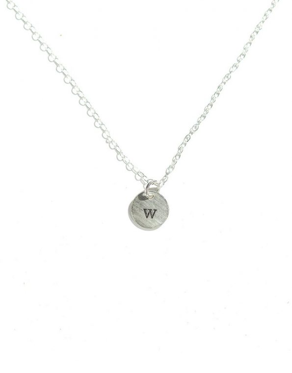 tiny-initial-necklace-silver