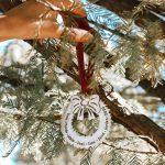 wreath model
